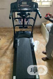 2.5hp Treadmill With Dumbbell And Massager | Sports Equipment for sale in Sokoto State, Binji