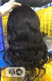 Beautiful Body Wave Frontal Wig | Hair Beauty for sale in Enugu State, Enugu