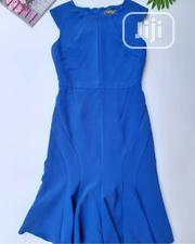 Blue Corporate Dress | Clothing for sale in Lagos State, Alimosho