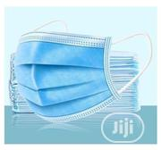 Factory Outlet 20 Disposable Face/Nose Mask   Medical Equipment for sale in Lagos State, Ikeja