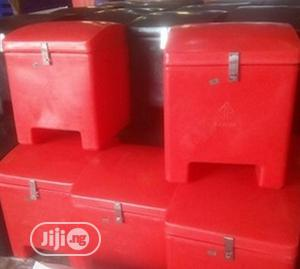Courier Box (Authentic)   Store Equipment for sale in Lagos State, Alimosho