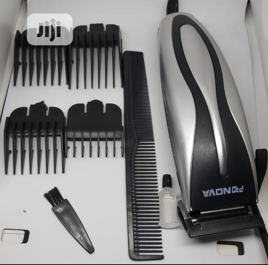 Hair Clipper/Shaver