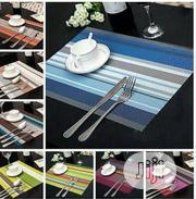 Table Mats/Dining Table Mats | Home Accessories for sale in Lagos State, Maryland