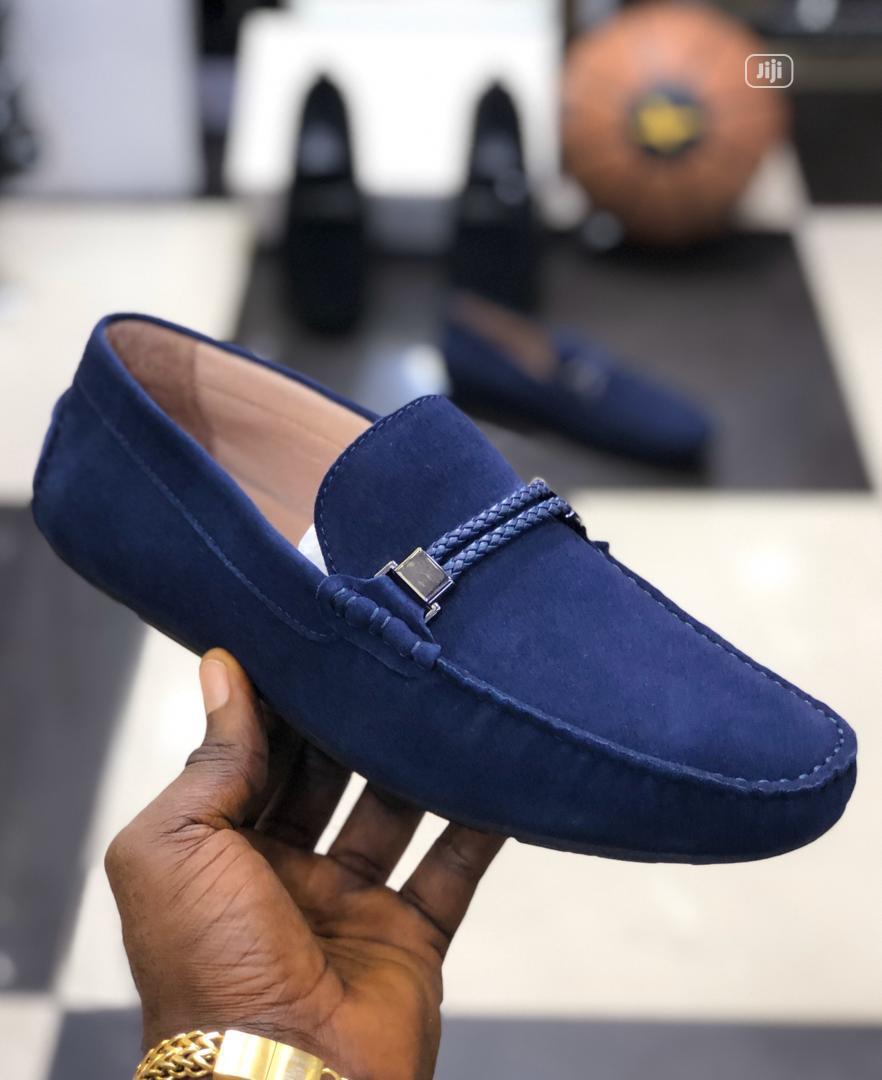 Ferragamo Casual Shoe Now Available