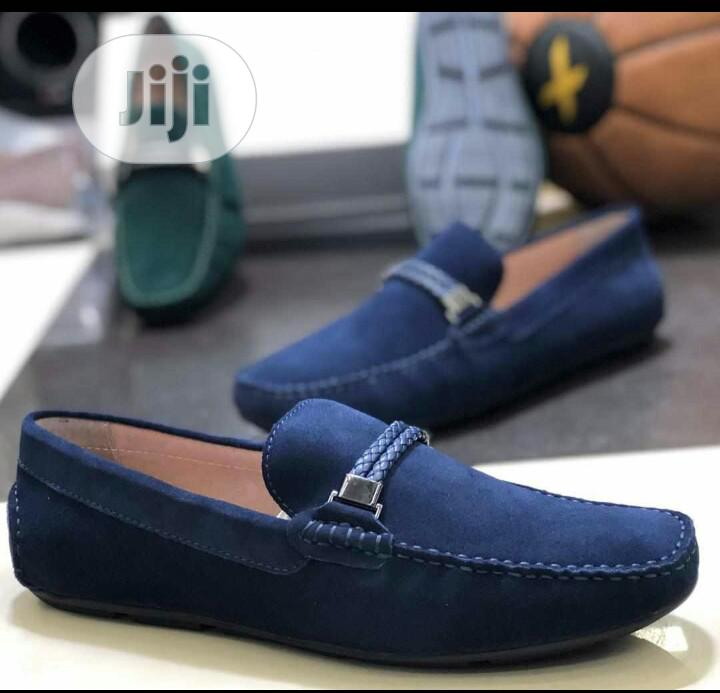 Ferragamo Casual Shoe Now Available | Shoes for sale in Lagos Island, Lagos State, Nigeria