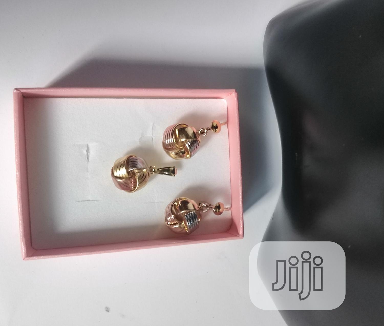 Multicoloured Jewelry Sets