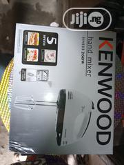 Kenwood Portable Hand Mixer   Kitchen Appliances for sale in Lagos State, Lekki Phase 1