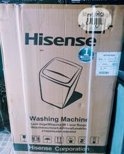 Hisense Washing Machine | Home Appliances for sale in Lagos State, Ojo
