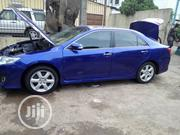 Toyota Camry Hybrid LE 2012 Blue | Cars for sale in Lagos State, Isolo