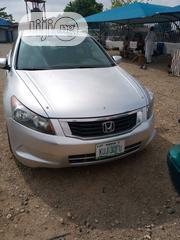 Honda Accord 2009 Silver   Cars for sale in Abuja (FCT) State, Gwagwalada