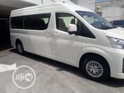 Toyota Hias Bus Higher Roof | Buses & Microbuses for sale in Lagos State, Ajah