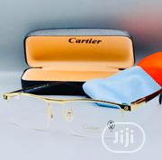 Cartier Glasses for Men's   Clothing Accessories for sale in Lagos State, Lagos Island