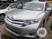 Toyota Venza 2009 Silver | Cars for sale in Lagos State, Ilupeju