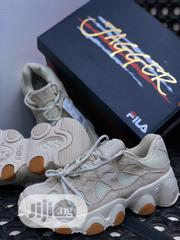 Fila Sneakers Now Available | Shoes for sale in Lagos State, Lagos Island