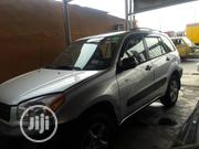 Toyota RAV4 2003 Automatic Gray | Cars for sale in Lagos State, Surulere