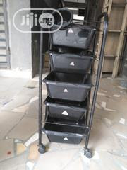 Quality Salon Trolley | Salon Equipment for sale in Lagos State, Amuwo-Odofin