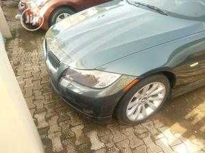 BMW 318i 2011 Gray | Cars for sale in Kaduna State, Kaduna / Kaduna State