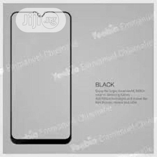 Archive: Tecno Camon 12 HD Glass Screen Protector