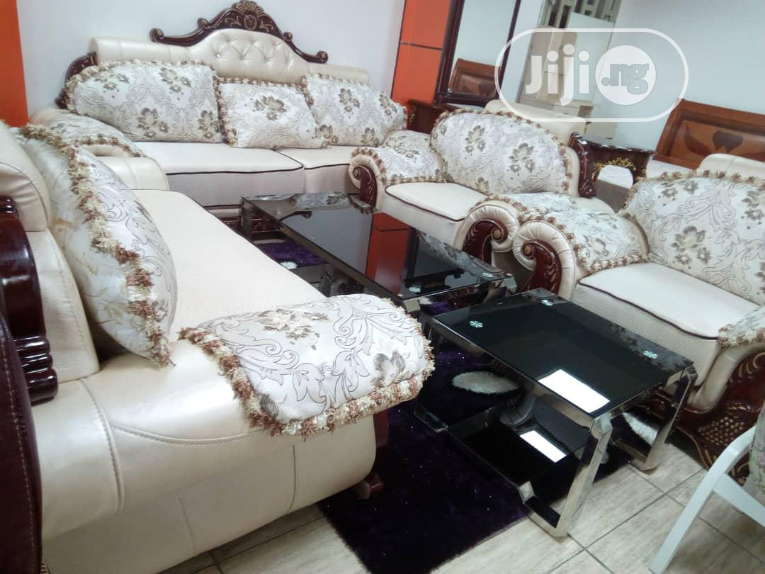 Royal Quality Sofa Chair