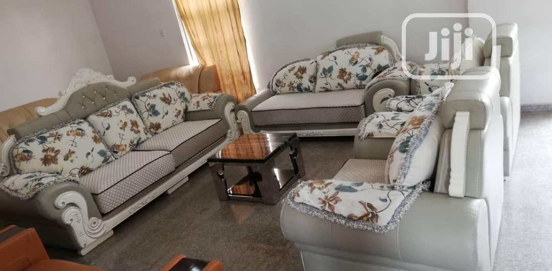 Royal Quality Sofa Chair | Furniture for sale in Magodo, Lagos State, Nigeria