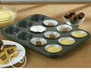 Cup Cake Baking Muffin Pan | Restaurant & Catering Equipment for sale in Lagos State, Victoria Island