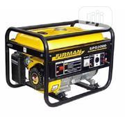 Sumec Firman SPG3000 Generator - 2.8KVA | Electrical Equipment for sale in Lagos State, Ojo