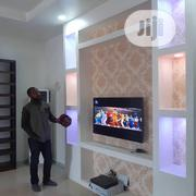Luxury Tv Walls | Furniture for sale in Rivers State, Port-Harcourt