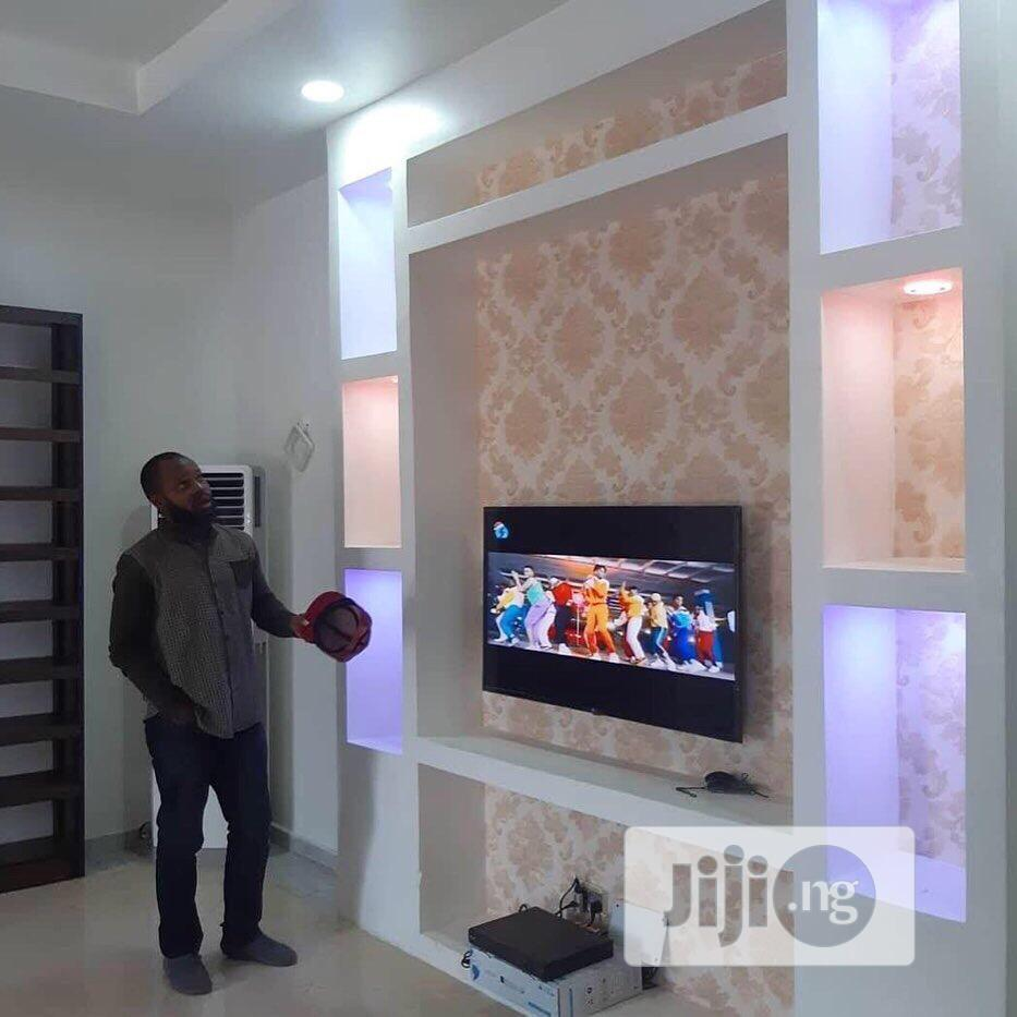 Archive: Best TV Walls (Nigeria)