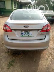 Ford Fiesta 2013 SE Sedan Gray | Cars for sale in Ekiti State, Aramoko