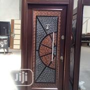 Turkey Security Doors   Doors for sale in Lagos State, Ikoyi