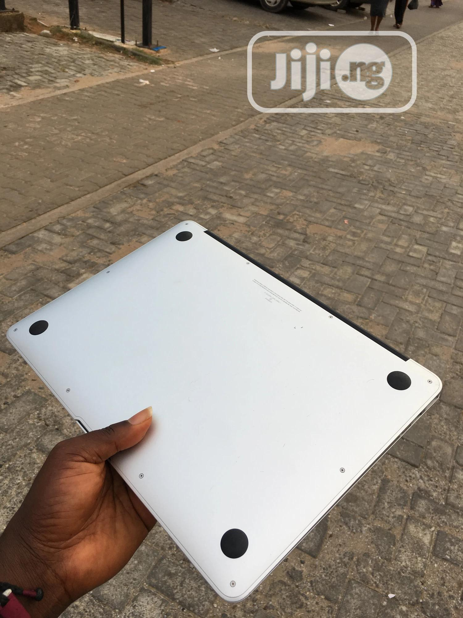 Laptop Apple MacBook Air 2017 8GB Intel Core i5 SSD 128GB | Laptops & Computers for sale in Wuse 2, Abuja (FCT) State, Nigeria