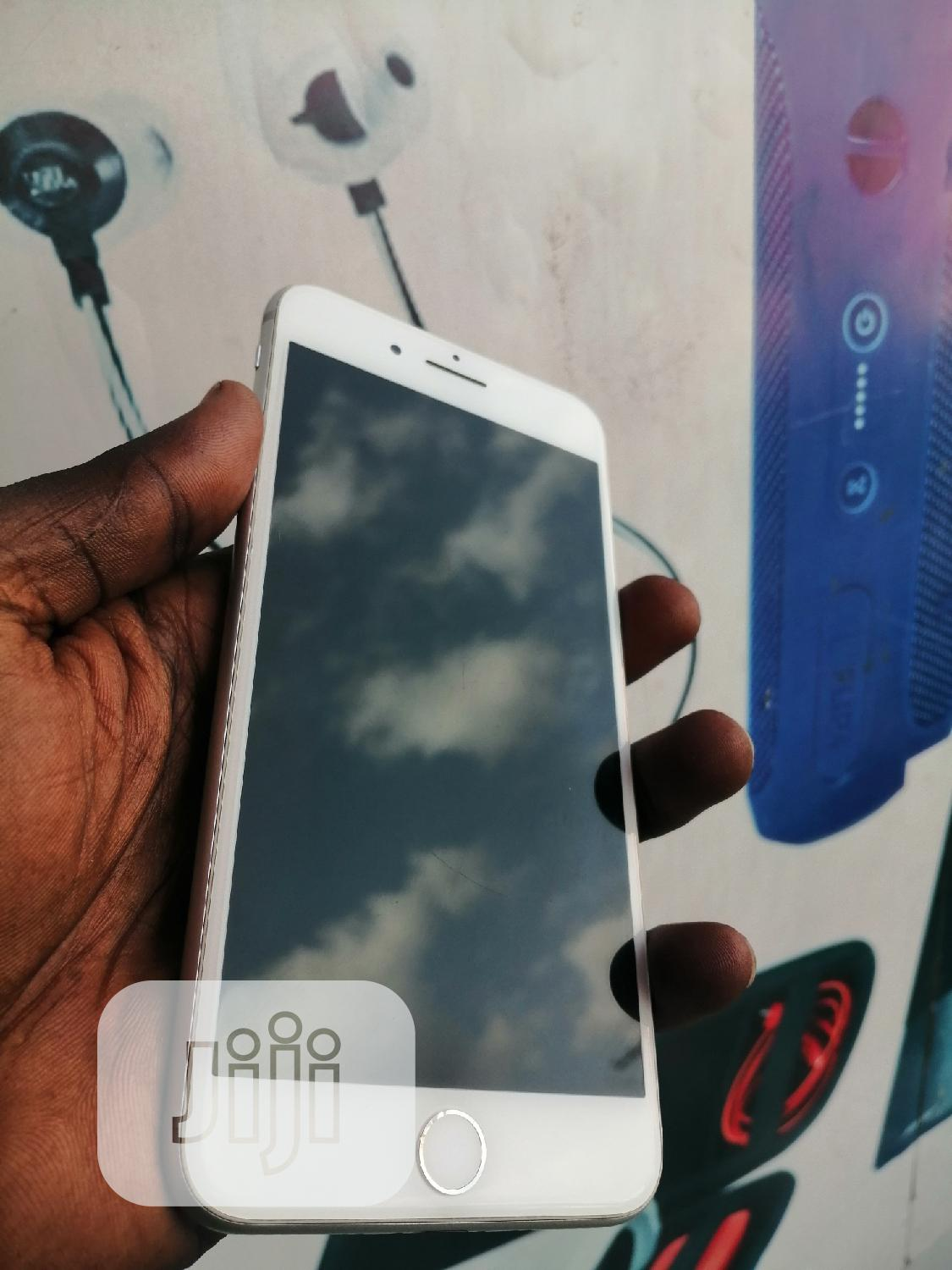 Apple iPhone 8 Plus 64 GB White | Mobile Phones for sale in Ikeja, Lagos State, Nigeria