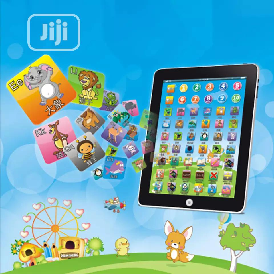 Kids Educational Ypad | Babies & Kids Accessories for sale in Ikeja, Lagos State, Nigeria
