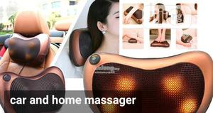 Car And Home Massager | Vehicle Parts & Accessories for sale in Lagos State, Lagos Island (Eko)