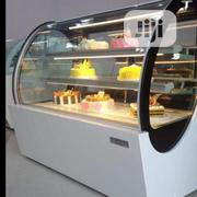 Standing Cake Display Chiller 5fit | Store Equipment for sale in Lagos State, Ojo