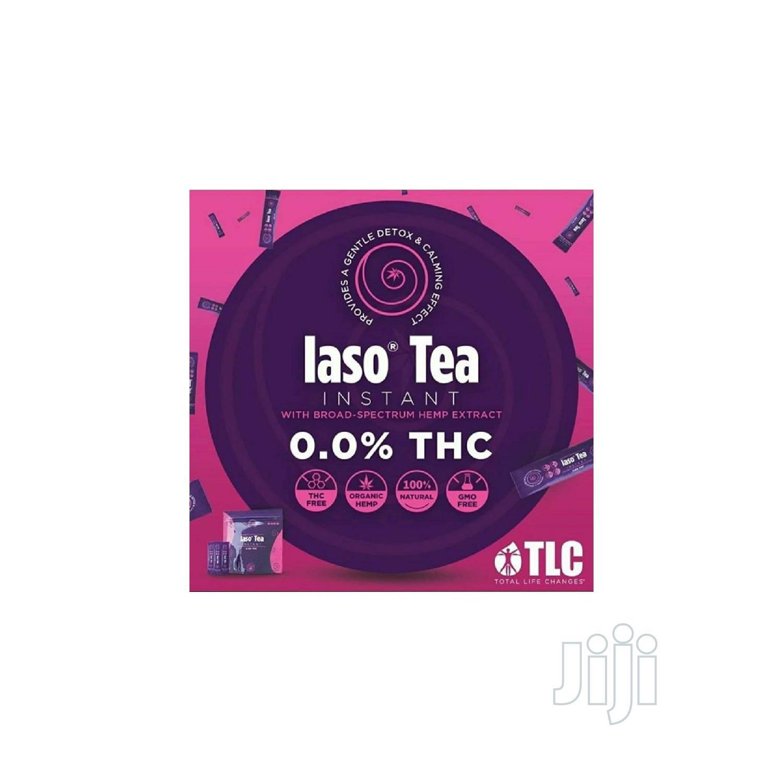 Archive Raspberry Flavour Iaso Cbd Tea In Lekki Vitamins Supplements Maureen Ibedu Jiji Ng