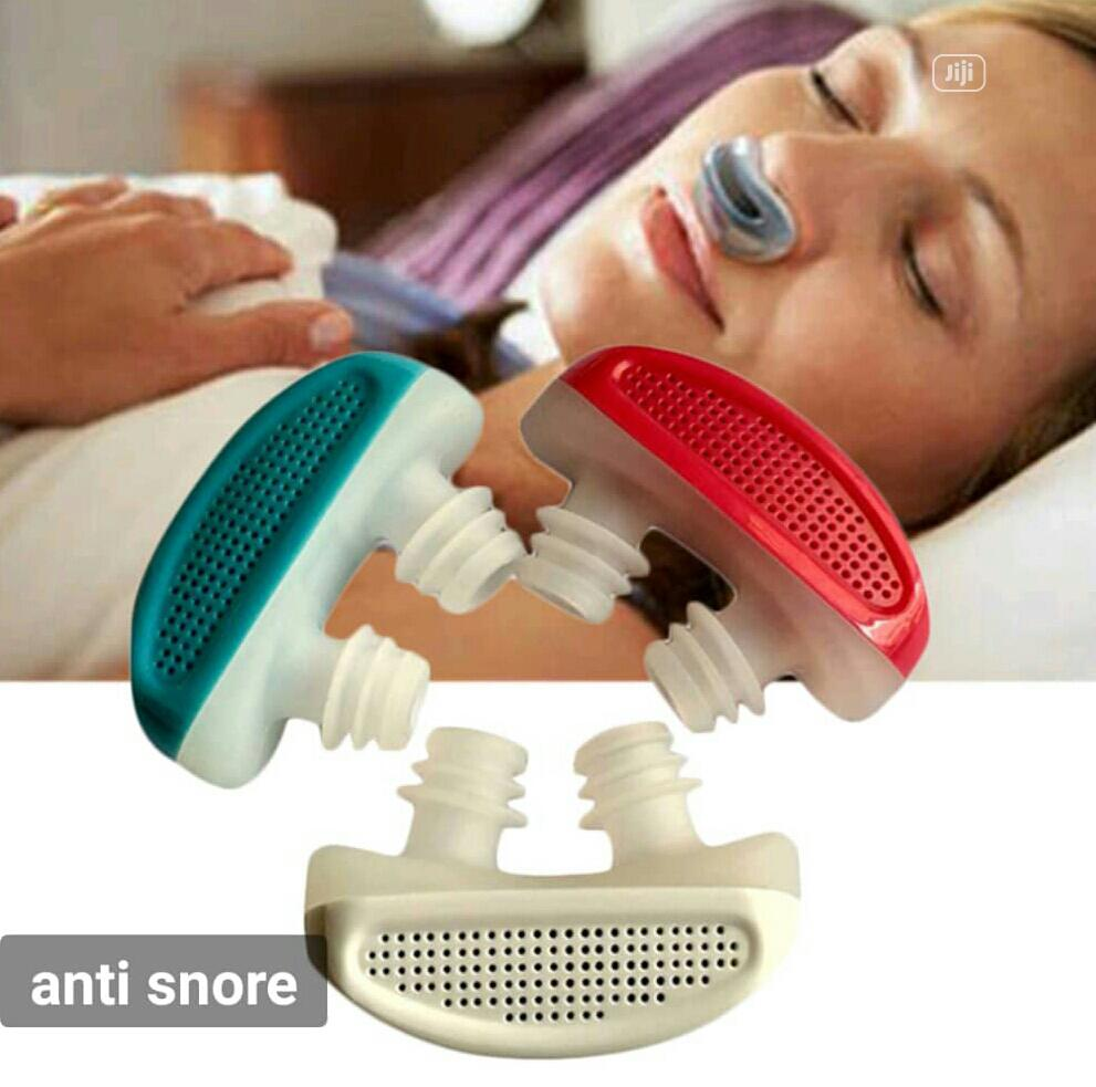 Anti Snore