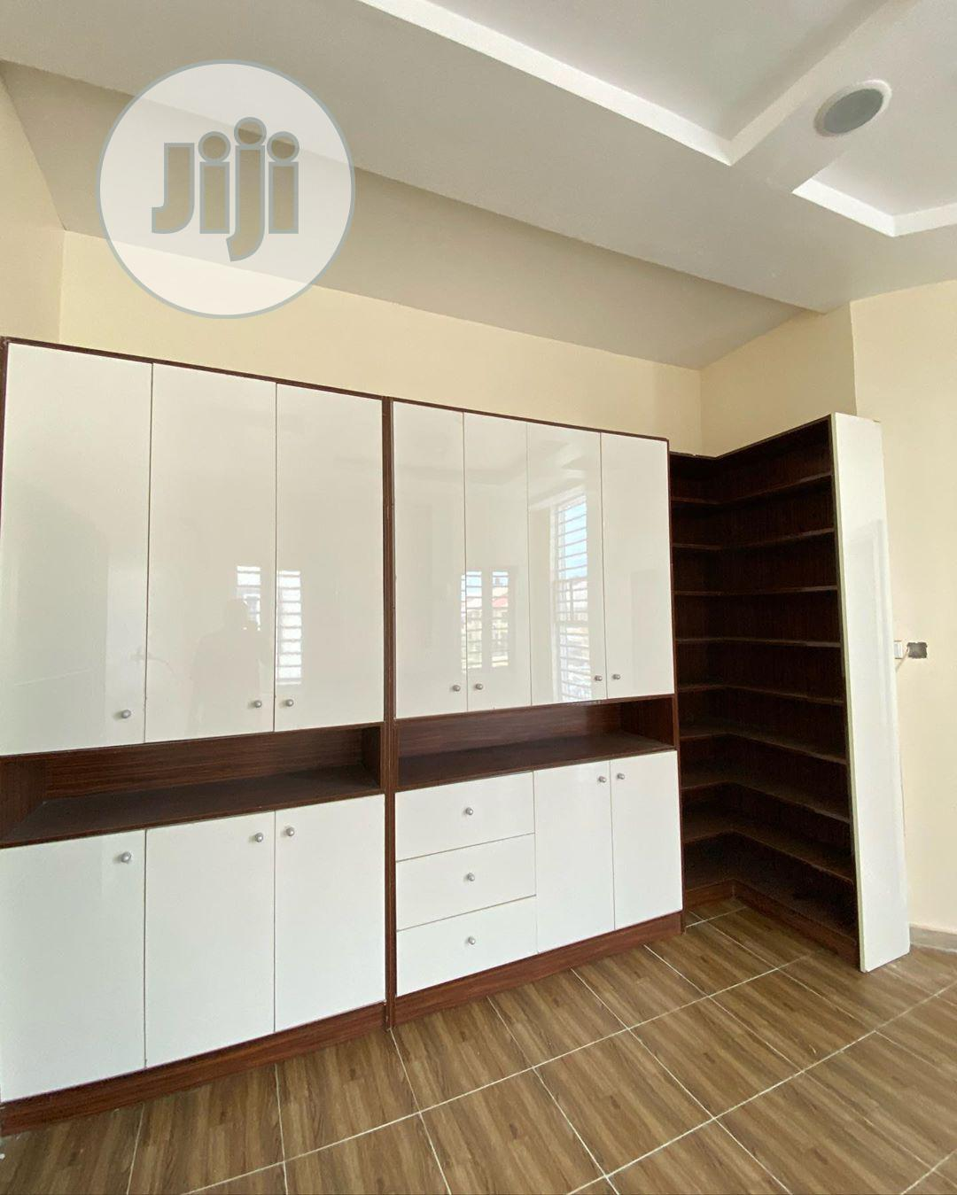 4bedroom Duplex For Sale | Houses & Apartments For Sale for sale in Lekki Phase 2, Lagos State, Nigeria