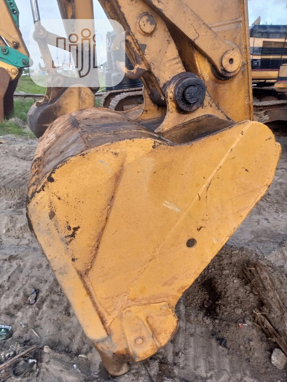320/330BL Excavator For Sale