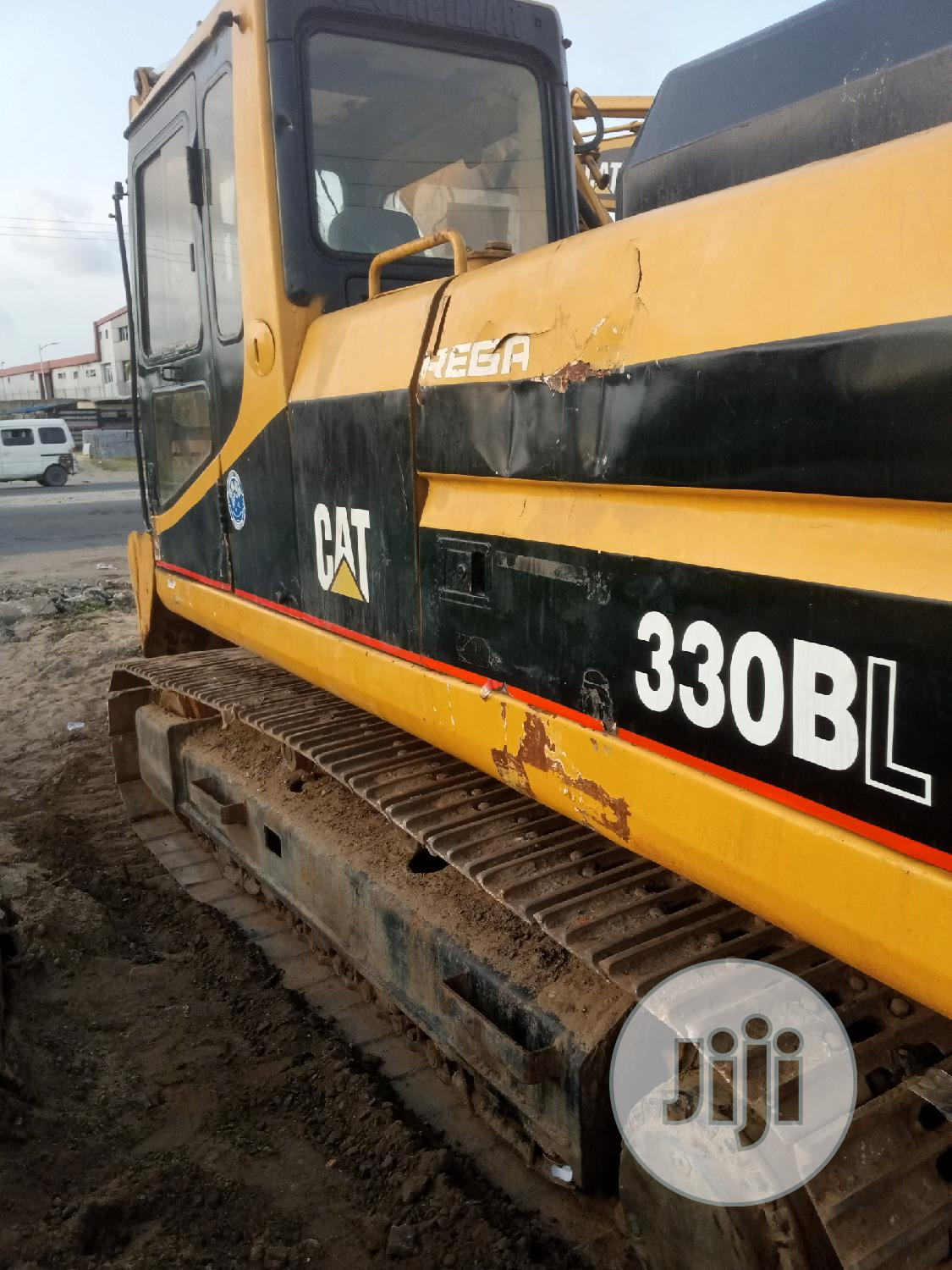320/330BL Excavator For Sale | Heavy Equipment for sale in Ikoyi, Lagos State, Nigeria
