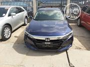 Honda Accord 2018 EX-L Blue | Cars for sale in Lagos State, Amuwo-Odofin