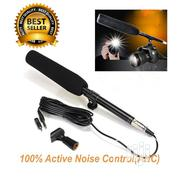 Microphone For Camera, Tv, Home Theater With 100% Active Noise Control | Audio & Music Equipment for sale in Lagos State, Ikoyi