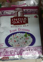 India Gate Basmati Rice 5kg | Meals & Drinks for sale in Lagos State, Ikorodu