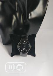 Black Ceramic Wristwatch | Watches for sale in Lagos State, Agboyi/Ketu