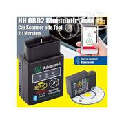 HH OBD2 Car Auto Bluetooth Diagnostic Scanner | Vehicle Parts & Accessories for sale in Lagos State, Ikeja