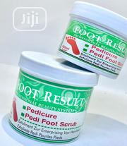 Foot Scrub, Cream And Soak | Tools & Accessories for sale in Lagos State, Lagos Island