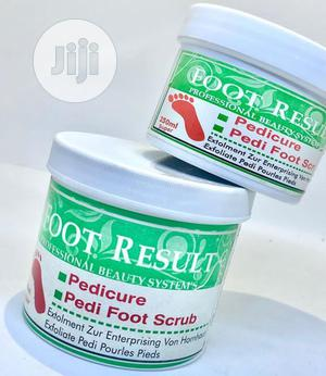 Foot Scrub, Cream And Soak | Tools & Accessories for sale in Lagos State, Lagos Island (Eko)
