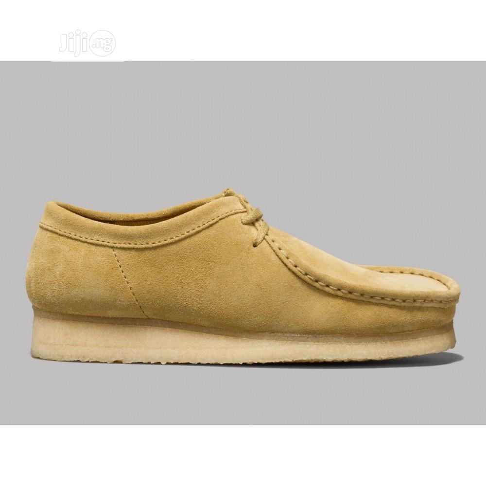Clarks Wallabee | Shoes for sale in Lagos Island, Lagos State, Nigeria