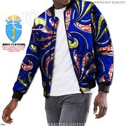 Ankara Bumber Jacket | Clothing for sale in Lagos State, Lagos Island