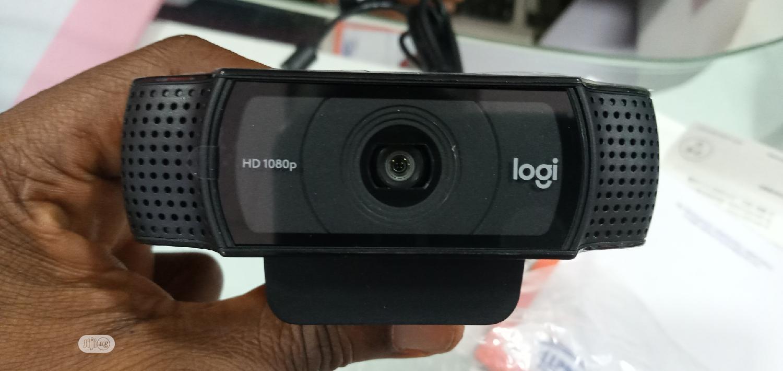 Logitech C920 Webcam | Computer Accessories  for sale in Ikeja, Lagos State, Nigeria